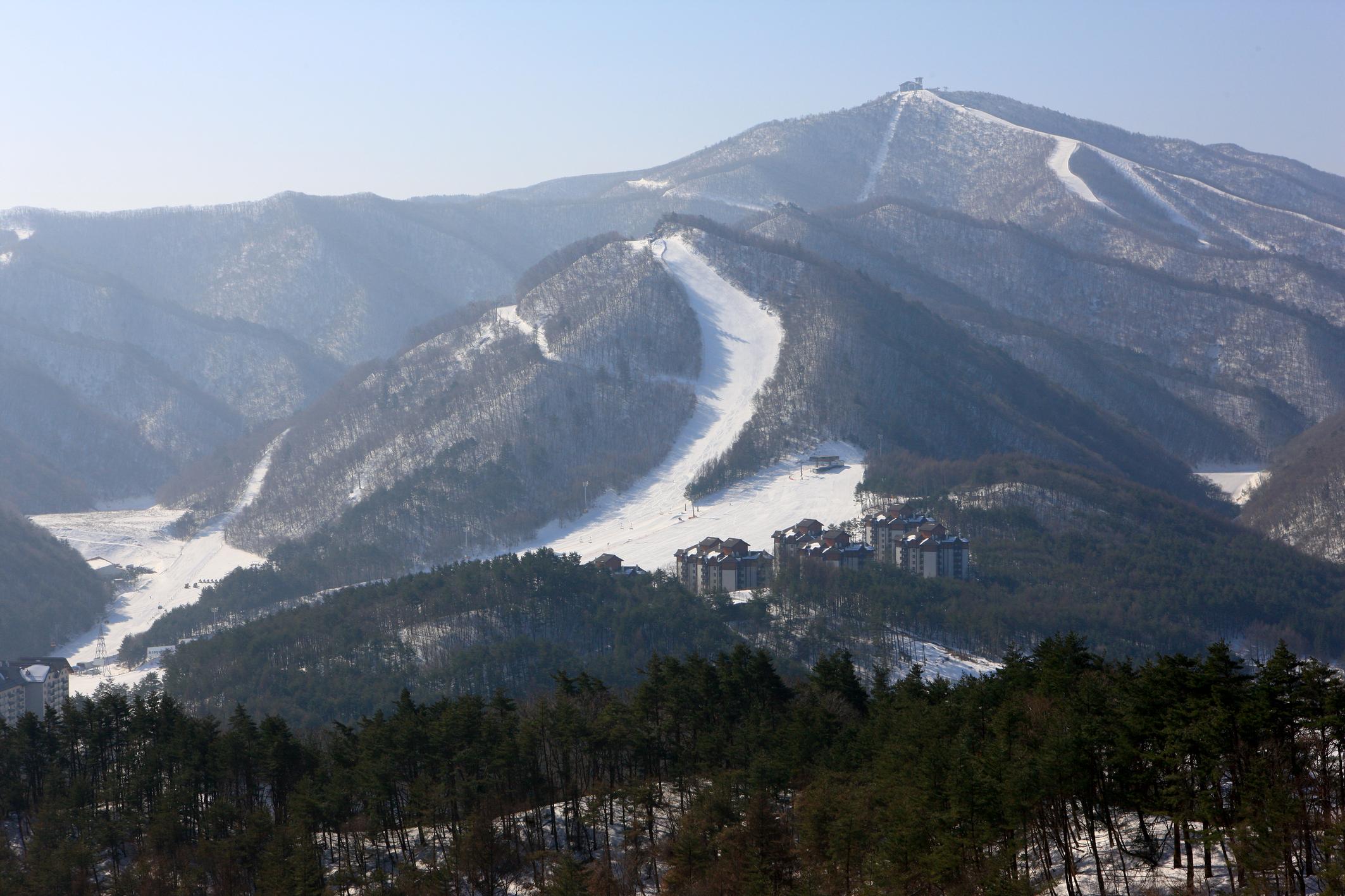 3312014201203002k_Yongpyeong Resort, Ski