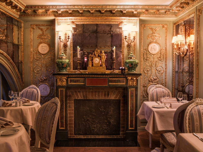 Restaurant Paris Chemin Ef Bf Bde