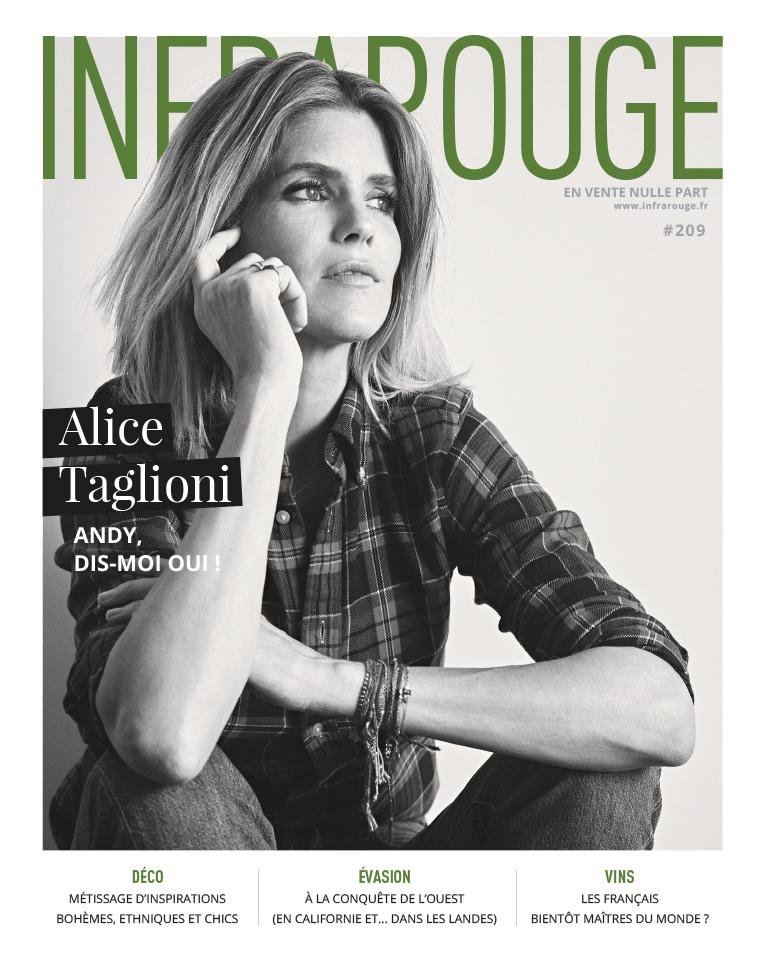 Couverture de magazine du mois de Octobre 2019
