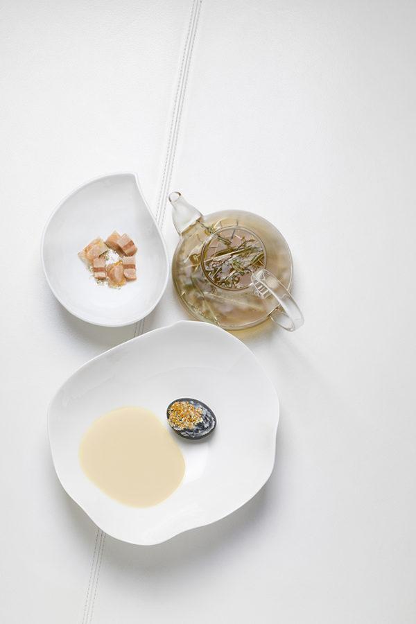 Le 1947-Soupe au caillou en délicate gelée chaude ©Philippe Vaurès