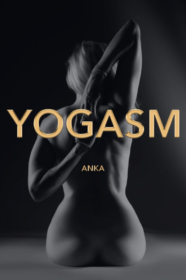 couverture yogasm GOLD