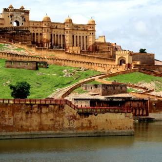 'INDIAN PALACE'