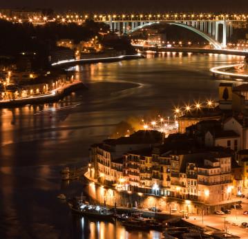Km 860 - Porto
