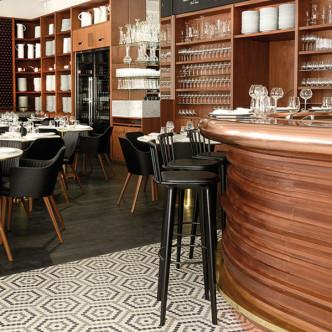 'Restaurant Lazare'