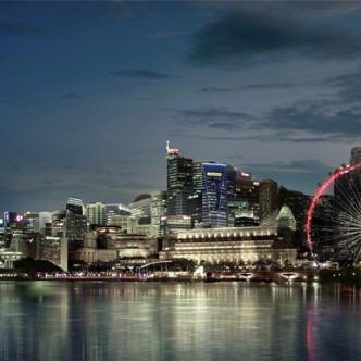 'Singapour'