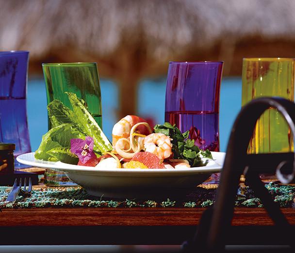 Gastronomie : CHALLENGE DE CHEFS