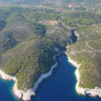 'Île de Vis'
