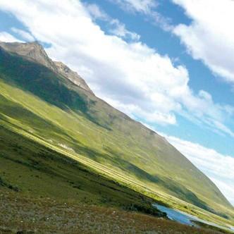 'Patagonie'