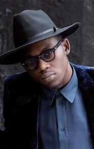 Chanteur : Theophilus London