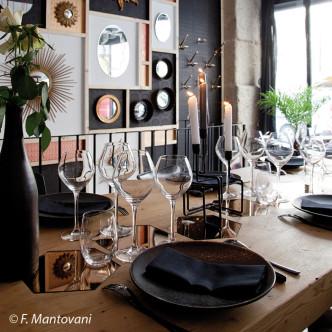 'Restaurant Matière A'