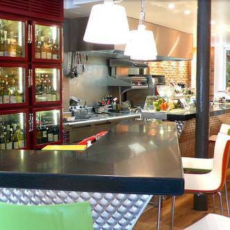 'Restaurant Antoine de Montmartre'