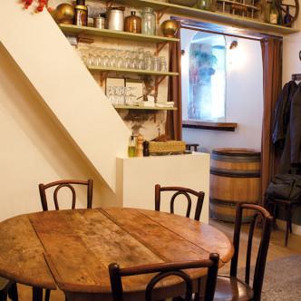 'Restaurant l'Artisan'