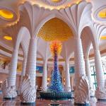 Hôtel Atlantis The Palm