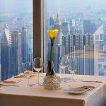 Restaurant Atmosphere