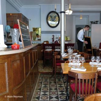 'Restaurant Belhara'