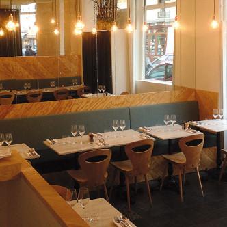 'Restaurant Caillebotte'