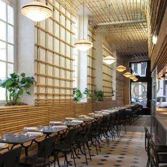 'Restaurant Dessance'