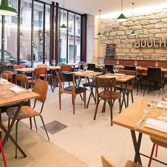 'Restaurant Encore'