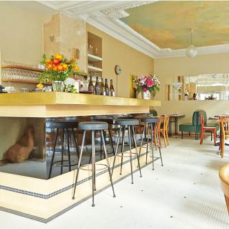 'Restaurant Le Servan'