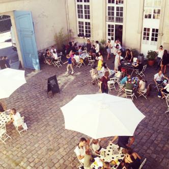 'Restaurant Le Café Suédois'