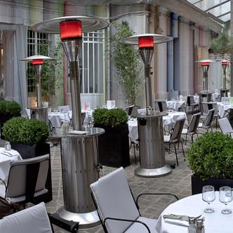 'Restaurant Klay Saint Sauveur'