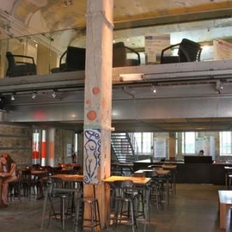 'Restaurant Café A'