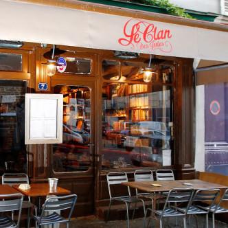 'Restaurant Le Clan des Jules'