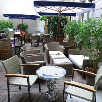 'Restaurant Le Patio'