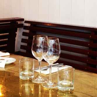 'Restaurant Lobster Bar'