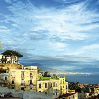 'L'Italie du Sud'