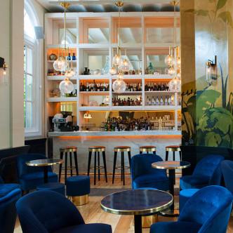 'Restaurant La Gare'