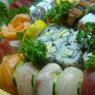 'Restaurant Sakura'
