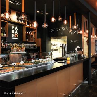 'Restaurant Farago'