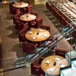 Zuma Restaurant Dubaï
