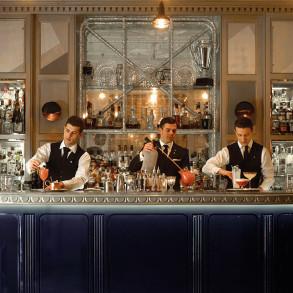 Round-up des meilleurs cocktails européens