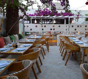 Restaurant Mamalouka