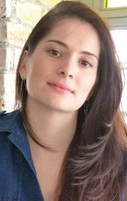 Carina Soto Velasquez