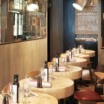 'Atelier Vivanda Restaurant 2'