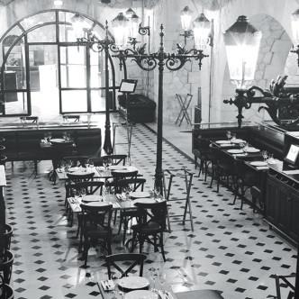 'Restaurant Le Faust'