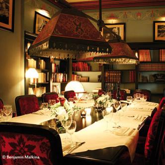 'Restaurant du Club du Cercle'