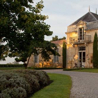 'La vie de Château à Cordeillan-Bages'