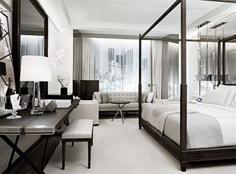 hotel-baccarat-chambre