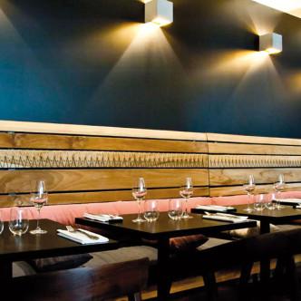 'Restaurant UMA'