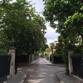 la Villa Montabord