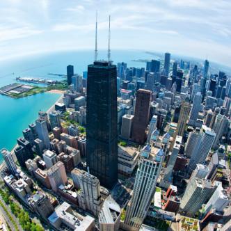 'Destination Chicago'