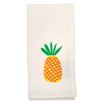 Serviette de table Ananas