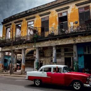 Ayons le cœur Cuba!