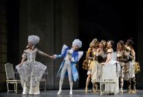Quand l'opéra fait peau neuve