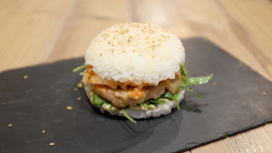 RiceBurger_KoreanBarbecueGrill