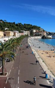 Sur les traces de Brice de Nice